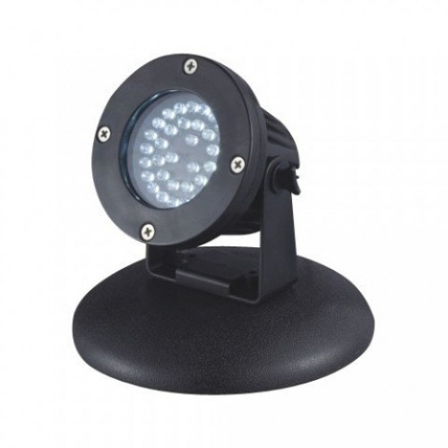 Світильник для ставка AquaNova NPL2 - LED в (к-ті датчик день/ніч)