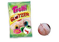 Жевательные конфеты Trolli Glotzer 75 г пакет