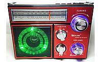 Портативная колонка радио MP3 USB Golon RX-553D  luetooth Music Player Radio FM/AM/SW/USB/TF Card