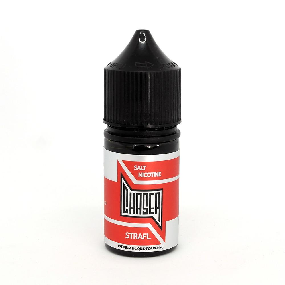 Жидкость Chaser Salt Strafl 50 мг 30 мл