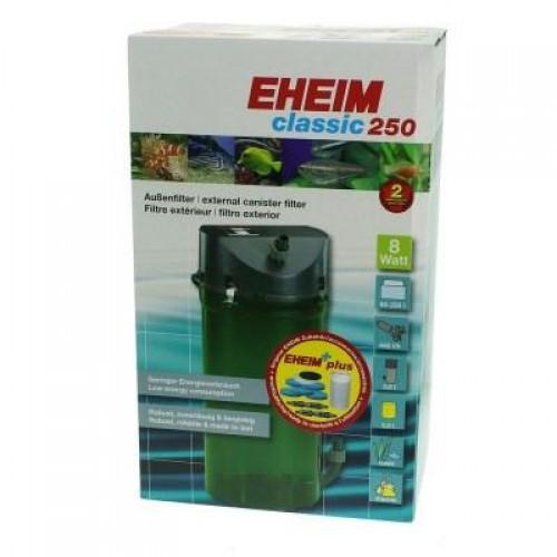 Внешний фильтр EHEIM classic 250 Plus
