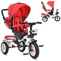 Велосипед трехколесный Bambi M 3200A-3 Красный, фото 1