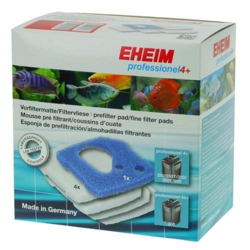 Фильтрующие Губки/Прокладки для внешних фильтров Eheim Professionel 4+ 250/350/600