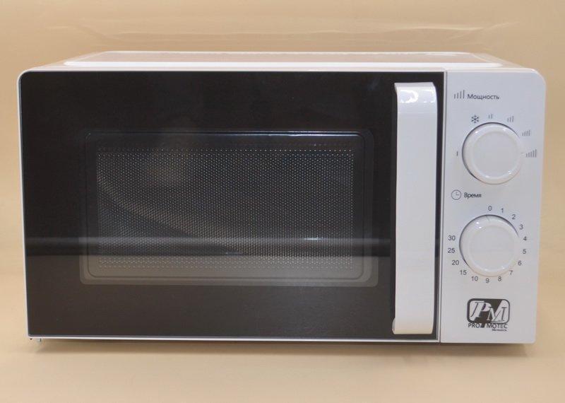 Микроволновая печь Promotec PM 5530 (1200 Вт / 20 л)