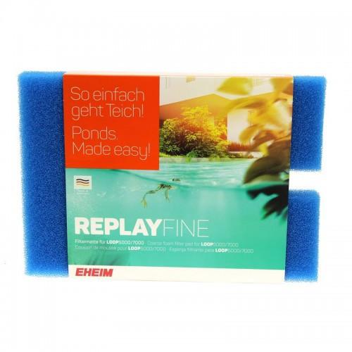 Губчатый фильтр тонкой очистки Eheim Replayfine для Loop5000/7000