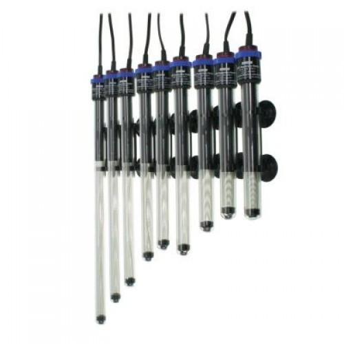 Нагреватель EHEIM thermocontrol, 50 В, от 25 л до 60 л, длина 243 мм