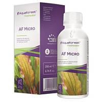 Микроелементы Aquaforest AF Micro для растений, 200 мл