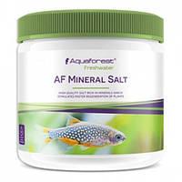 Минеральная соль Aquaforest AF Mineral Salt Fresh, 500 мл