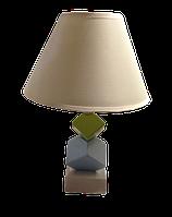 Настольная лампа-торшер дизайнерская LUMANO MARCO 40W E27 IP20 белая