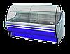 Холодильная витрина GOLD 1,1-1,5