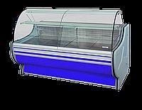 Холодильная витрина GOLD 1,1-1,5, фото 1