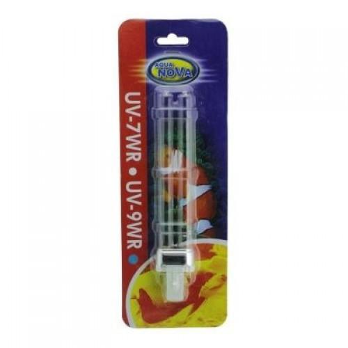 Лампа UV Aqua Nova 9W
