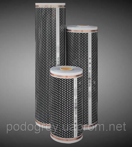 Пленочный теплый пол ECOHEAT EH-310 HC (HONEYCOMB)