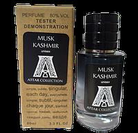 Attar Collection Musk Kashmir TESTER унисекс, 60 мл