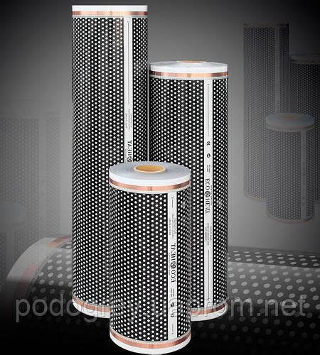 Пленочный теплый пол ECOHEAT EH-308 Honeyсomb