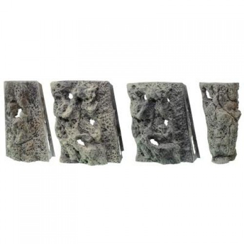 Фон модульный limestone комплект для аквариума ATG line