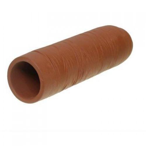 Трубка керамическая большая Aqua Nova 18,5x5,5см