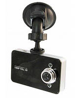 Новинка! Автомобильный Видеорегистратор K-6000 1920х1080 Full HD! Уценка