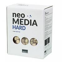 Наполнитель Aquario Neo Media Hard 1л для биофильтрации повышающий pH