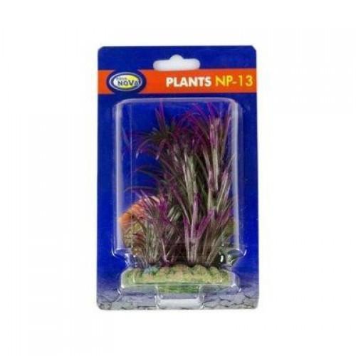 Искуственное растение Aqua Nova NP-13 13130, 13см