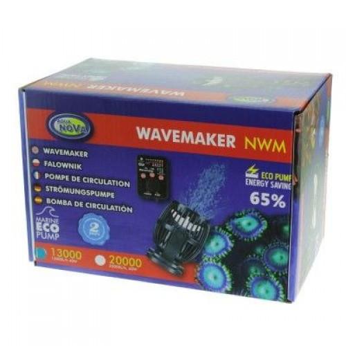 Помпа течения Aqua Nova NWM-13000 с контроллером