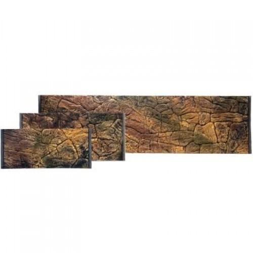 Фон плоский скала без сетки для аквариума ATG line