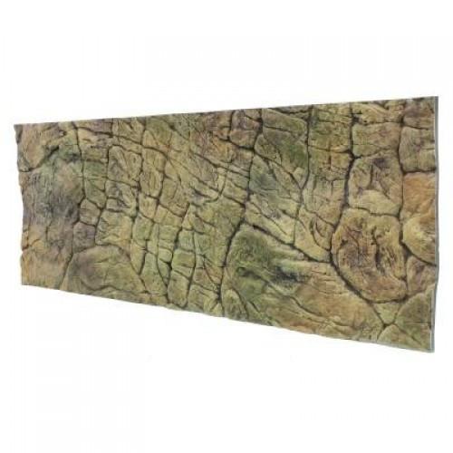 Фон плоский скала для аквариума ATG line