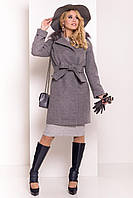 зимнее пальто женское Modus Приора 5669, фото 1