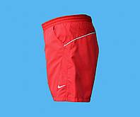 Шорты Nike   красные.Размеры S M L X 2X