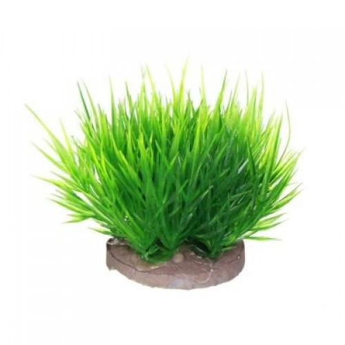 Искусственное растение Yusee Элеохарис 4-6см