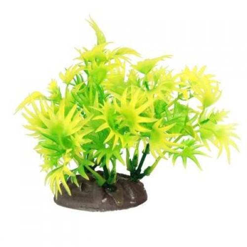 Искусственное растение Yusee Элодея 12-15см