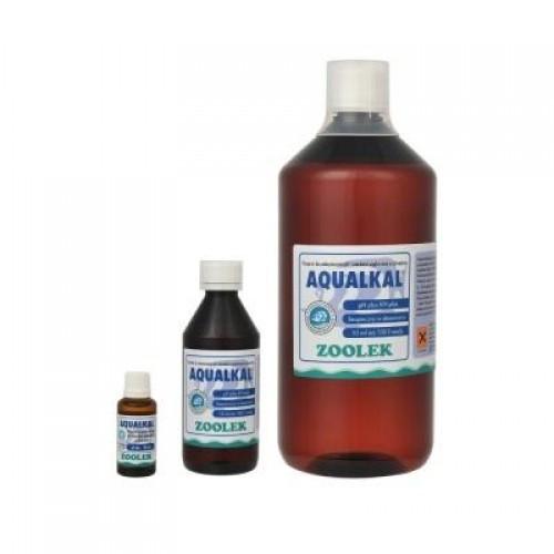 Повышение рН и KH карбонатной жесткости Zoolek Aqualkal
