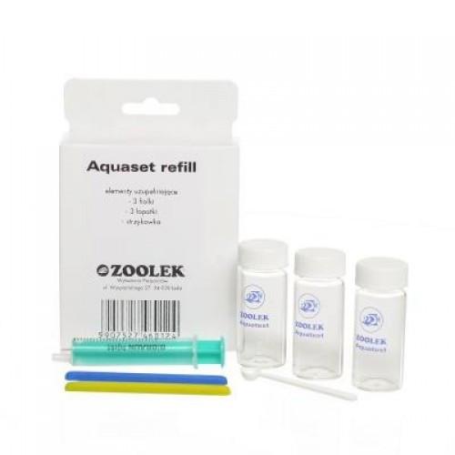 Набор аксессуаров для тестов Zoolek Aquaset 1 BASIC Refill