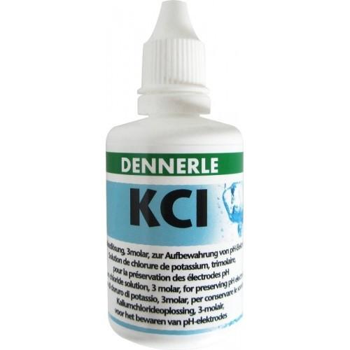 KCL-раствор Dennerle для хранения рН-электродов