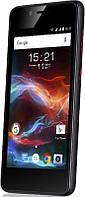 Смартфон Fly FS408 Stratus 8 Dual Sim Black; 4 (854х480) TN / MediaTek MT6570 / камера 2 Мп / ОЗУ 512 МБ / 8 ГБ встроенной + microSD до 32 ГБ / 3G