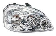 Фара правая Chevrolet Lacetti (седан, универсал) 2003 - 2013, механ., (FPS, FP 1704 R4-P) OE 96458814 - шт.