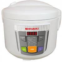 Shivaki Мультиварка SHIVAKI SMC 8654 DDP
