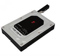 Переходник Kingston для установки 2.5 SATA SSD/HDD в 3.5 отсек или Hot Swap (SNA-DC2/35)
