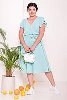 платье большого размера Modus Аделиса DONNA 7355, фото 1