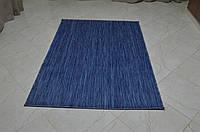 Безворсовой ковер рогожка Jeans1.20x1.70