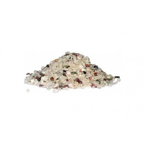 "Грунт натуральный Collar ""Мульти-колор"", 20 кг, 2-3 мм"