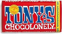 Tony's Chocolonely Milk Chocolate 32 % 180 g