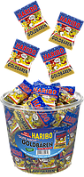 Конфеты Haribo Goldbären Mini Hotel Edition 1 kg