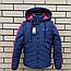 Куртки весенние детские на мальчика, фото 4