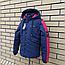 Куртки весенние детские на мальчика, фото 5