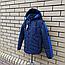 Куртки весенние детские на мальчика, фото 8