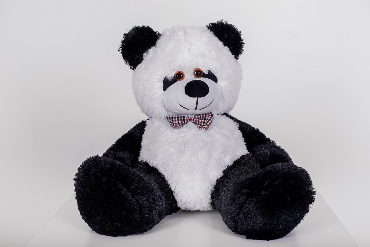 М'яка іграшка Yarokuz ведмідь Панда 65 см