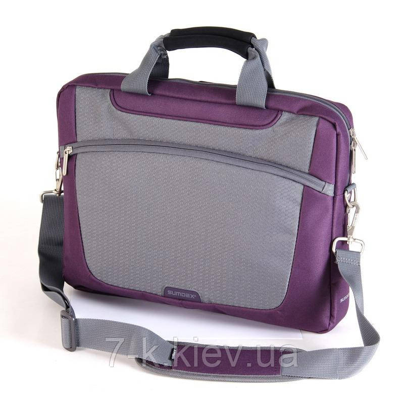 2889dbf93b69 Купить Сумку для ноутбука Sumdex PON-318PL. сумки и рюкзаки для ...