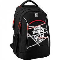 Рюкзак с ортопедической спинкой Education Kite арт. K20-813M-3