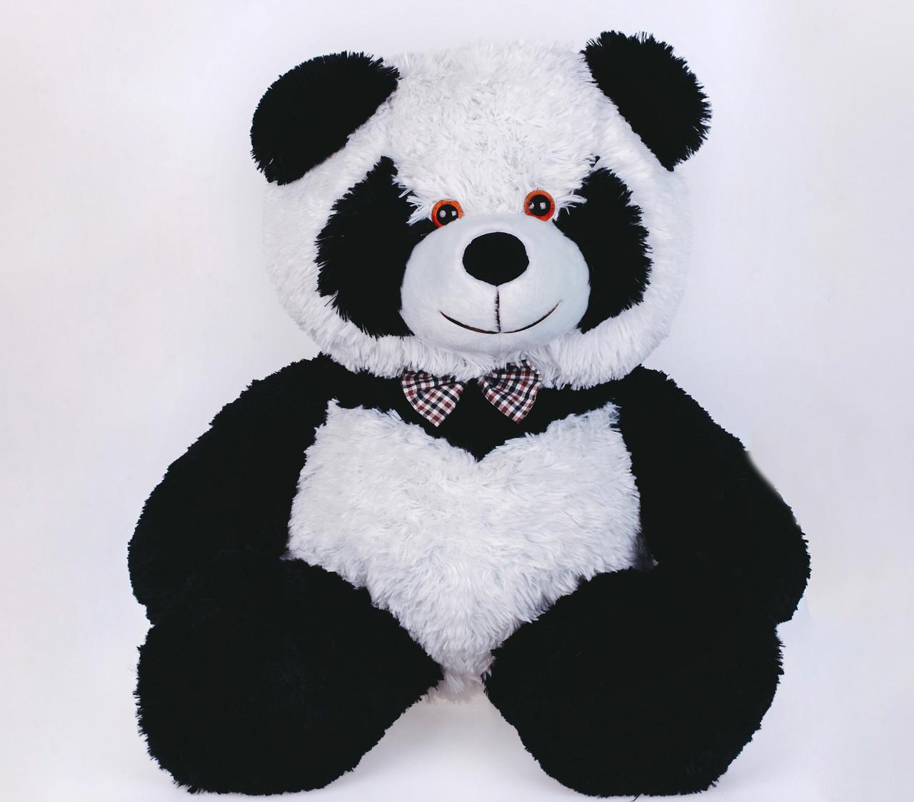 М'яка іграшка Yarokuz ведмідь Панда 90 см